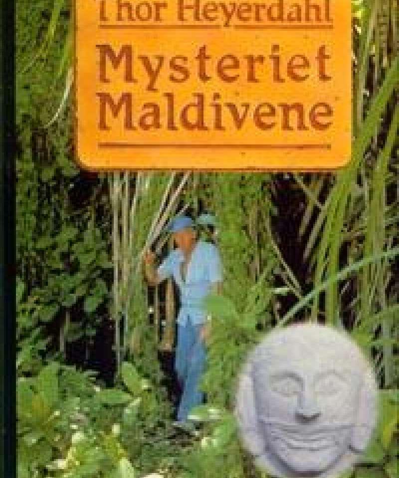 Mysteriet Maldivene