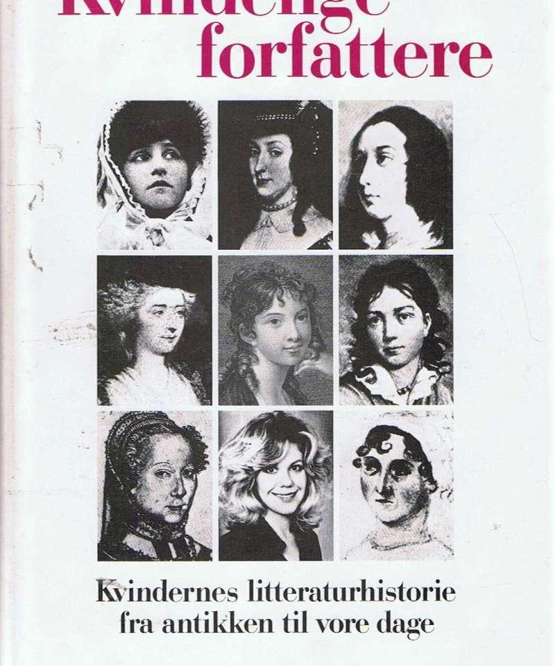 Kvindelige forfattere