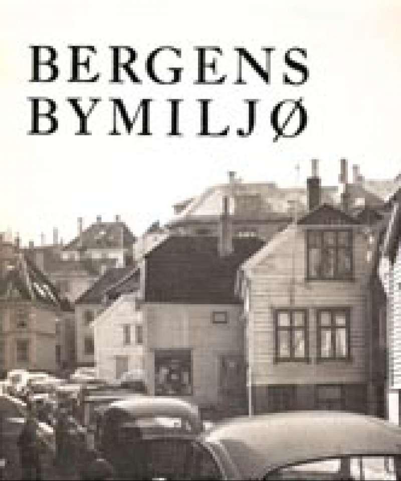 Bergens bymiljø