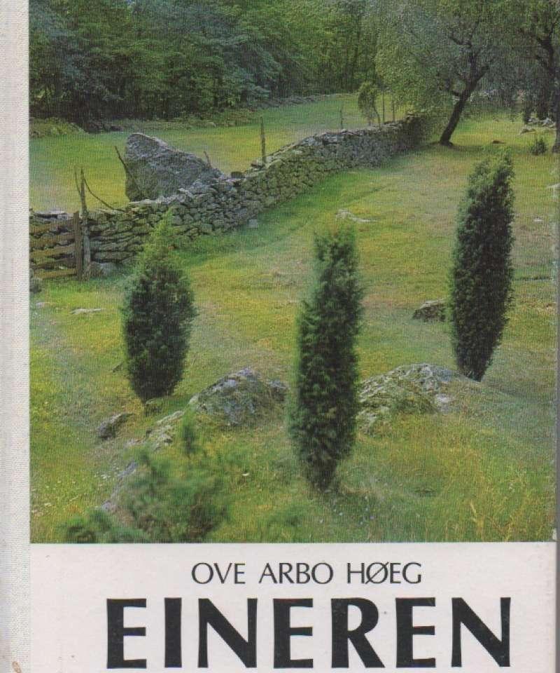 Eineren i norsk natur og tradisjon
