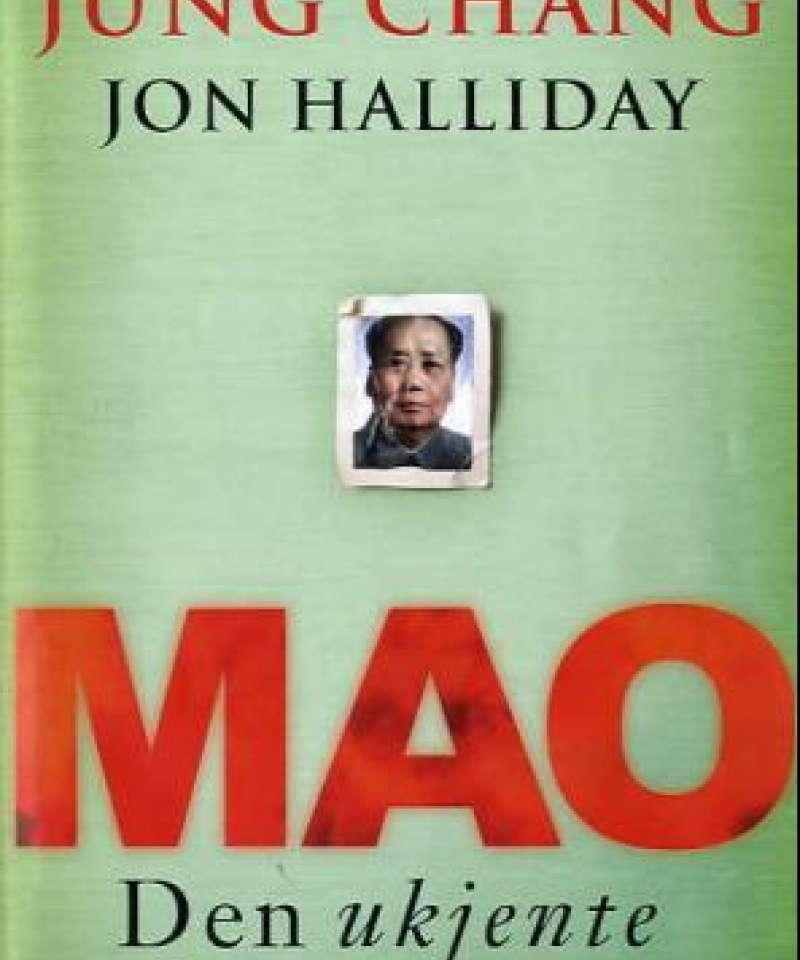 Mao den ukjente historien
