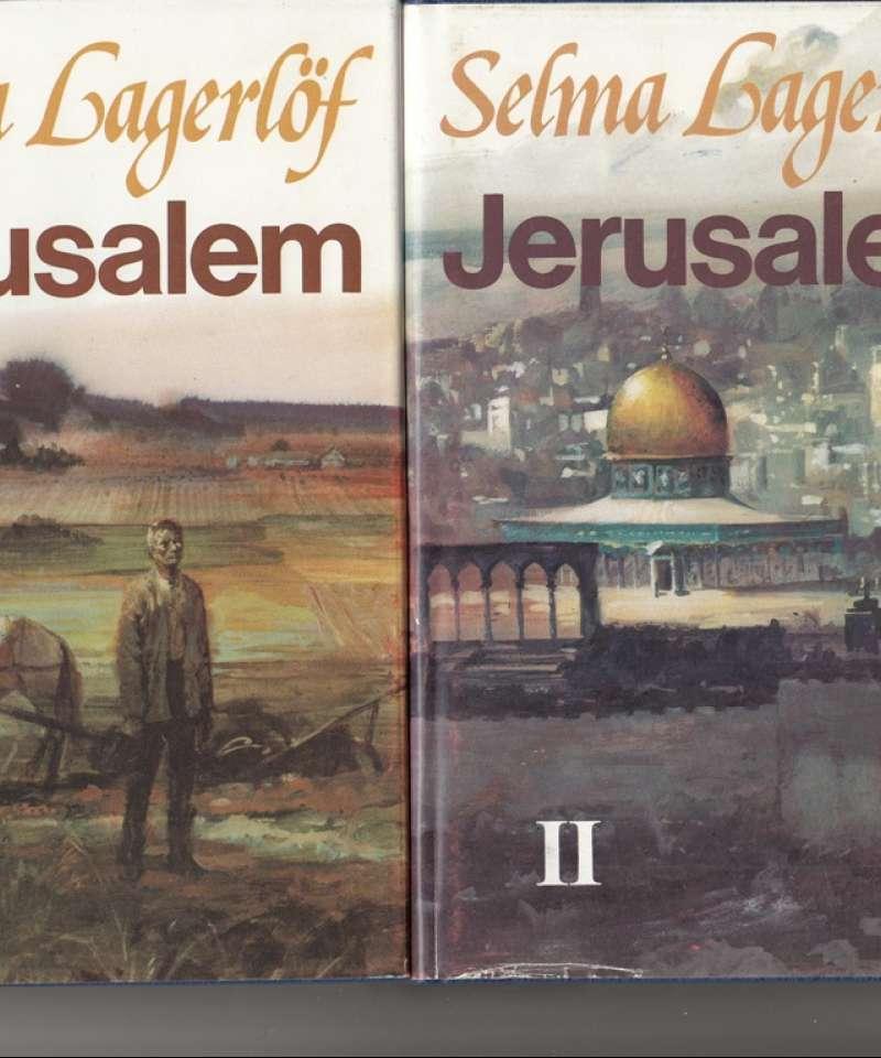 Jerusalem I-II