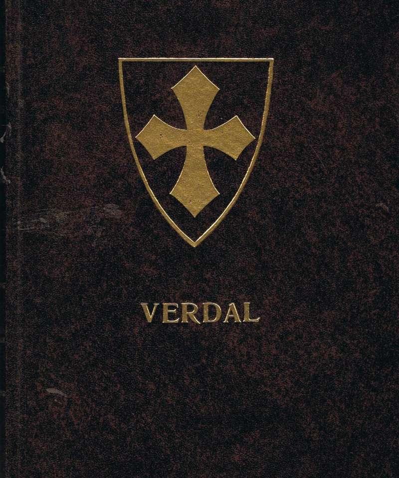 Verdalsboka - verdal Samvirkelags historie fra idé til handling