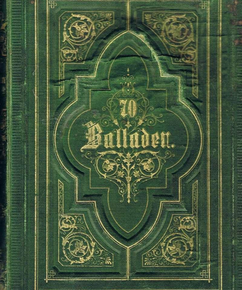 70 ballader