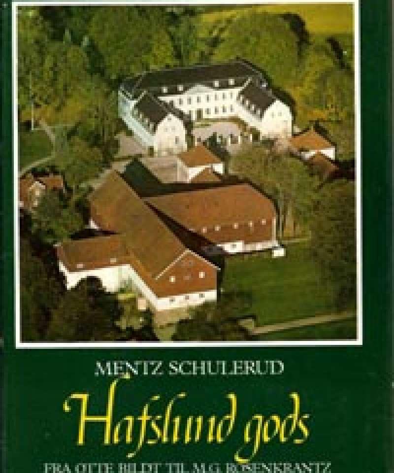 Hafslund gods