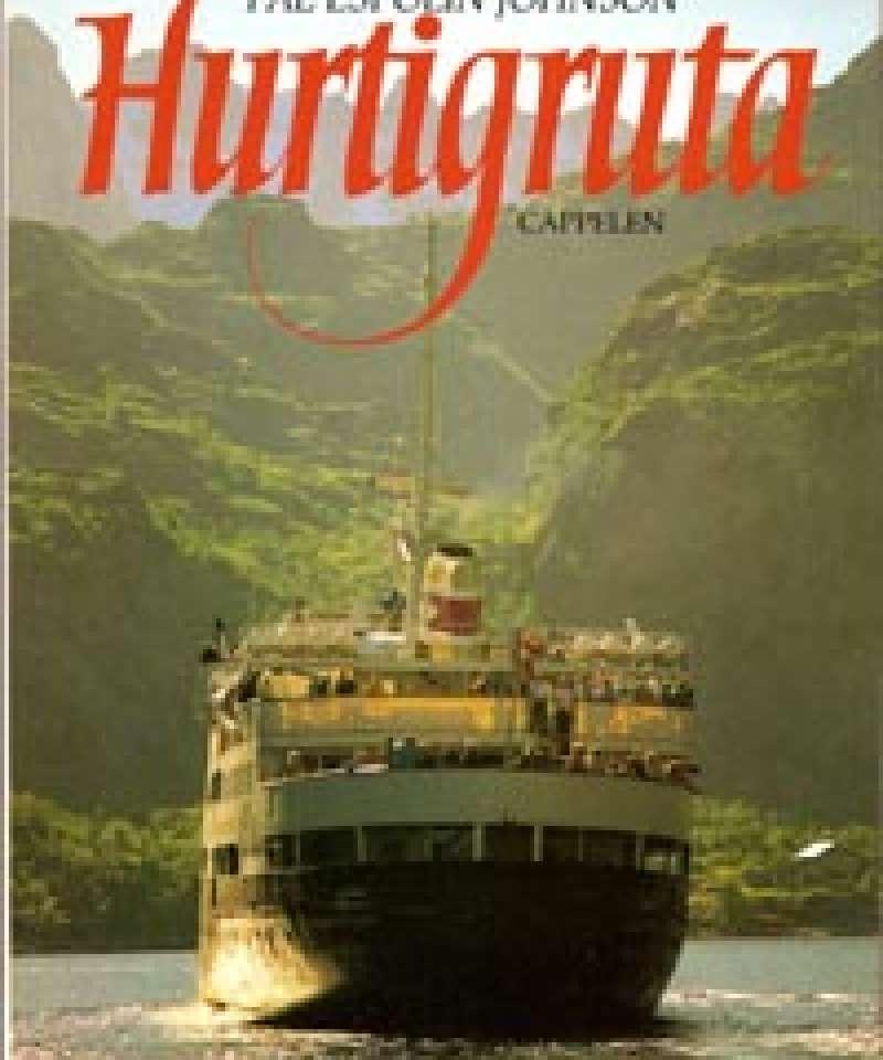 Hurtigruta