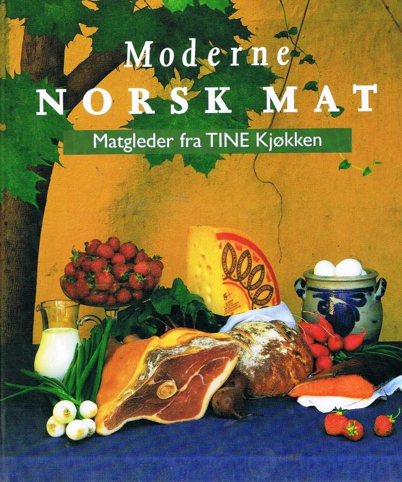 Moderne Norsk mat