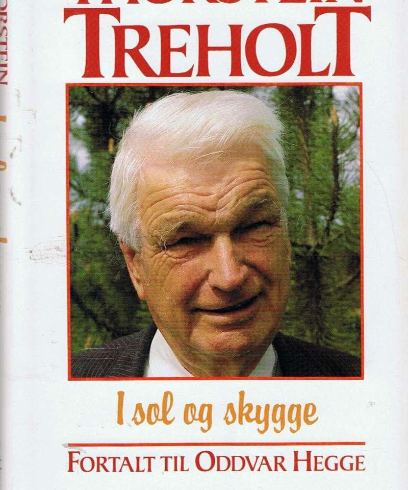 Thorstein Treholt