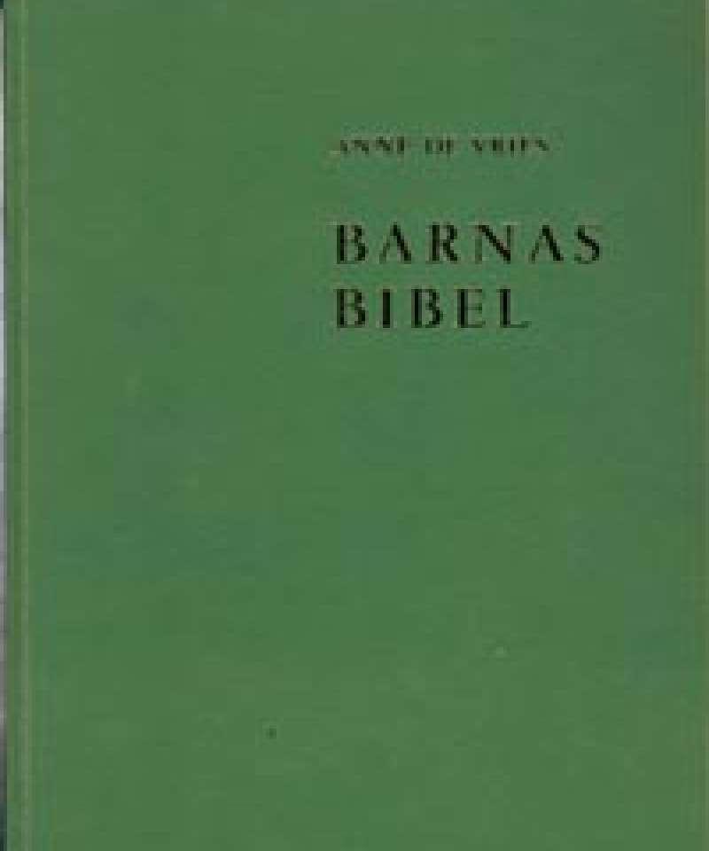 Barnas bibel