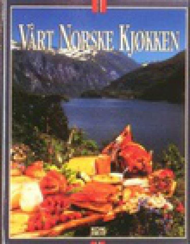 Vårt Norske Kjøkken
