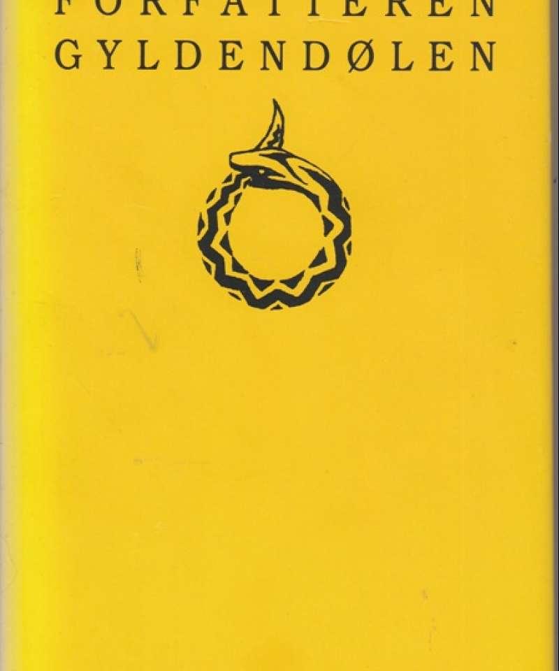Forfatteren gyldendølen
