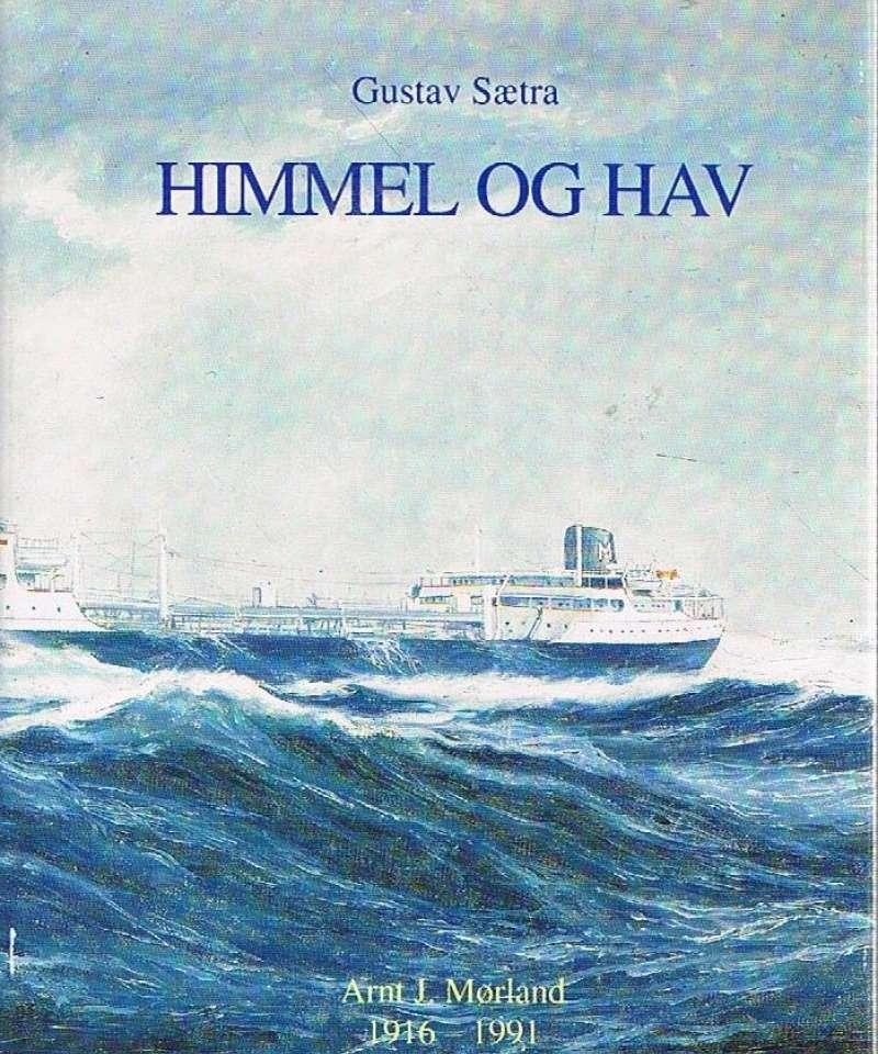 Himmel og hav - shipping and beyond