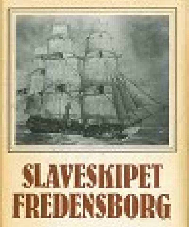 Saveskipet Fredensborg