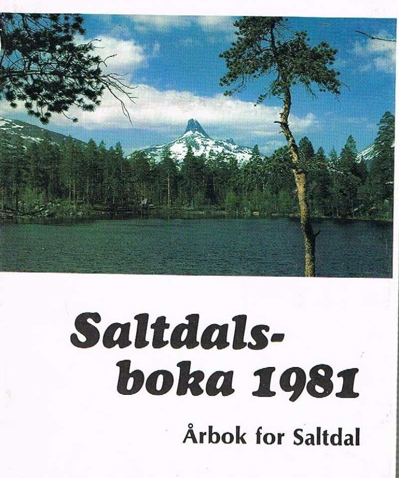 Saltdalsboka 1981