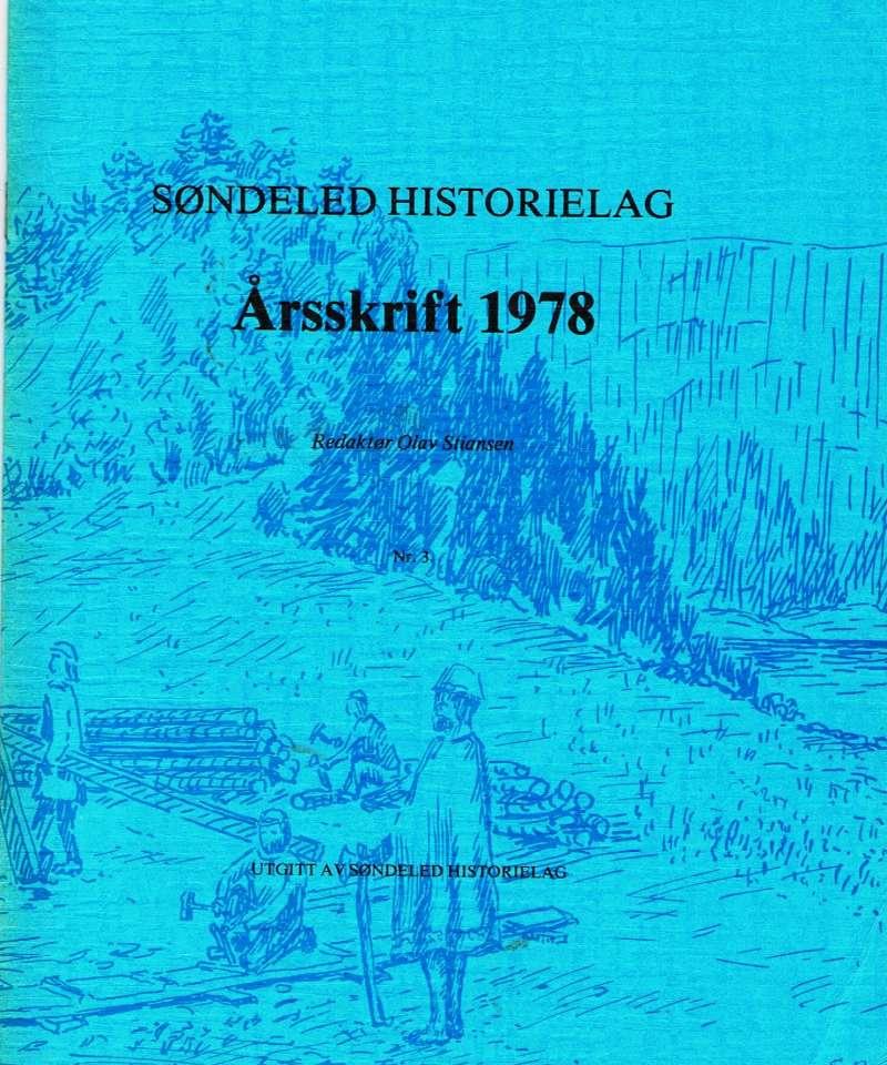 Årsskrift 1978 nr. 3