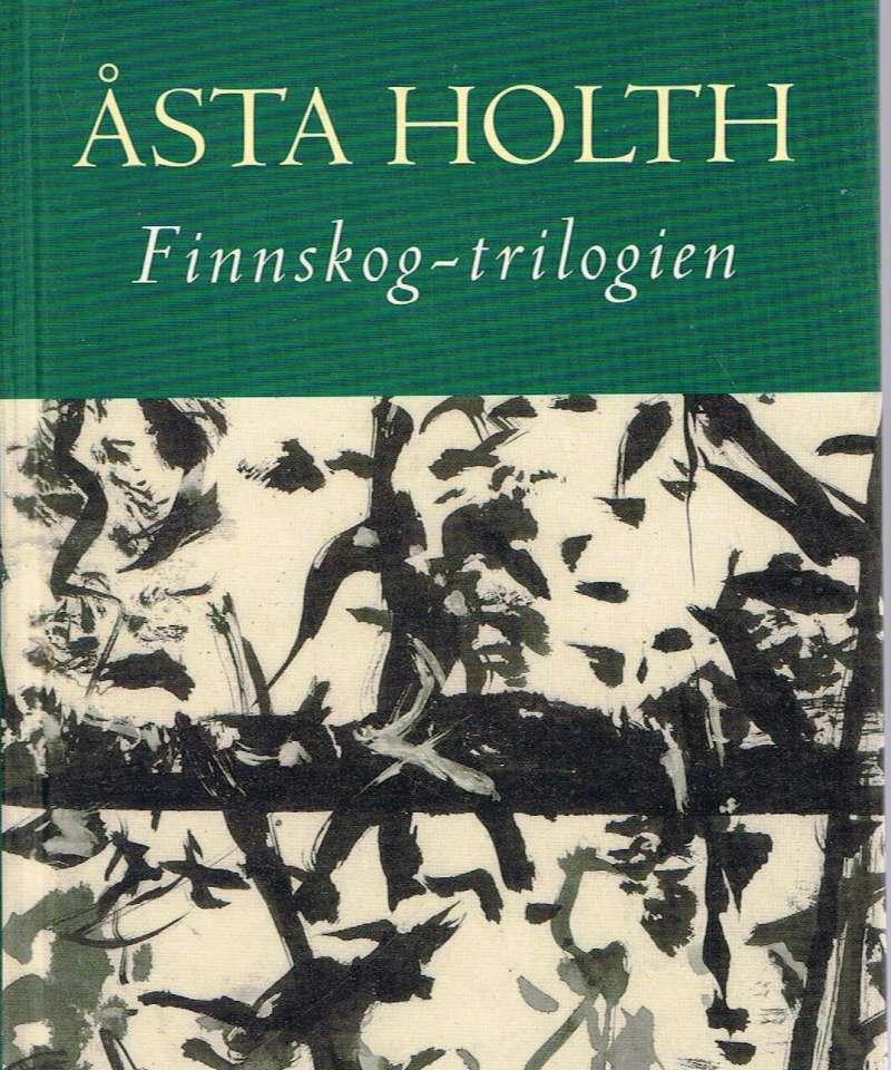 Finnskog-trilogien