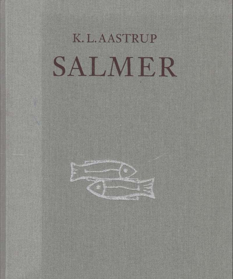 Salmer (K. L. Aastrup)