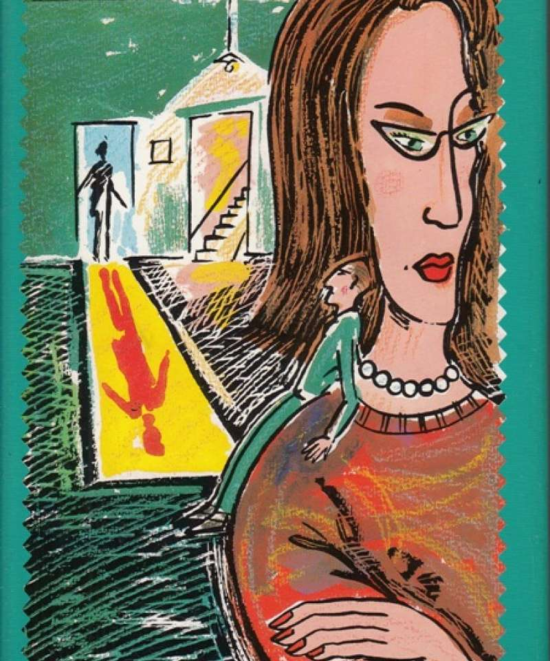 Kvinne med slør