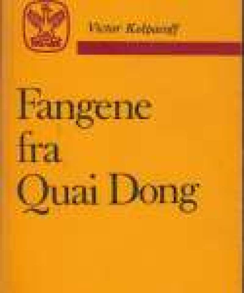 Fangene fra Quai Dong