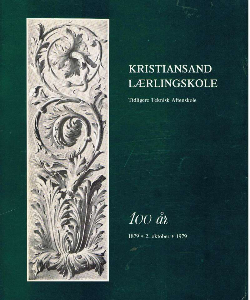 Kristiansand lærlingskole