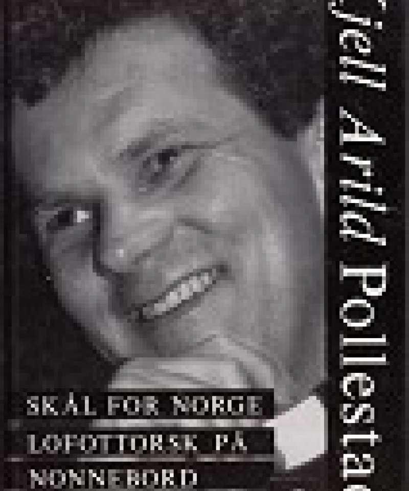 Skål for Norge og Lofottorsk på Nonnebord