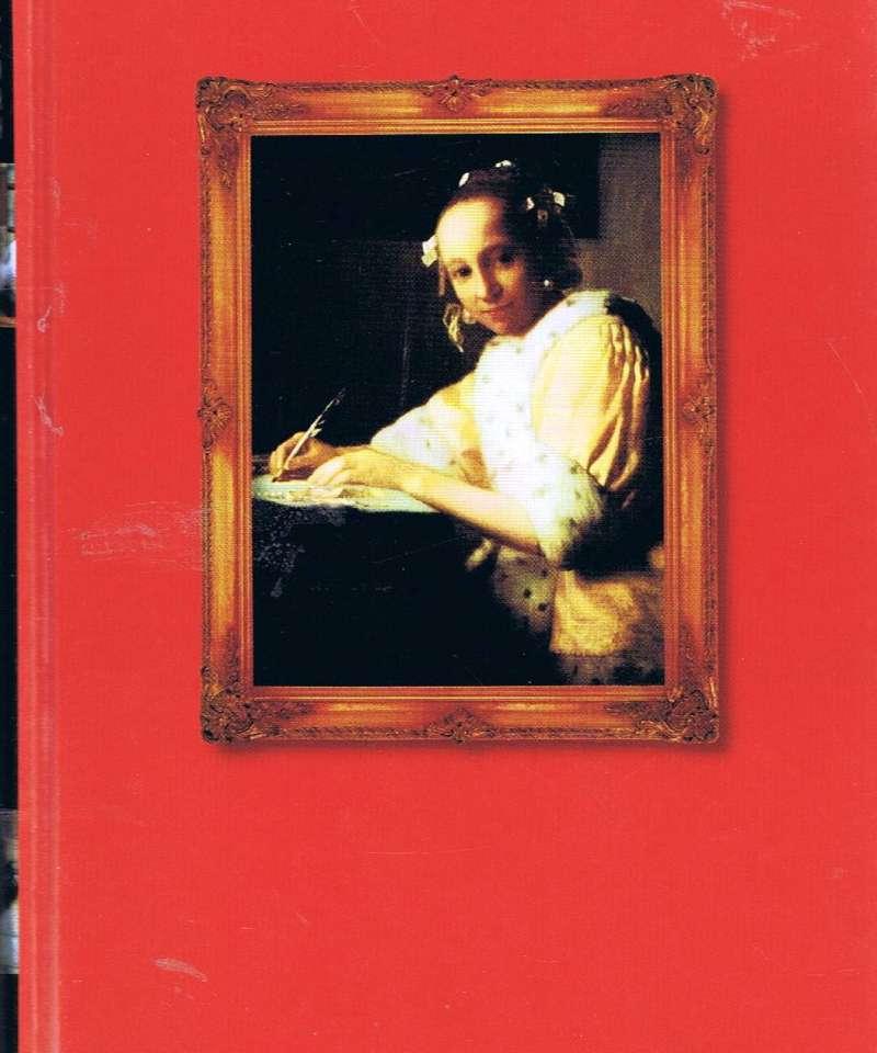Jakten på Vermeer