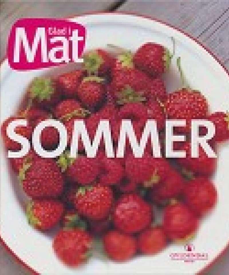 Glad i mat - sommer
