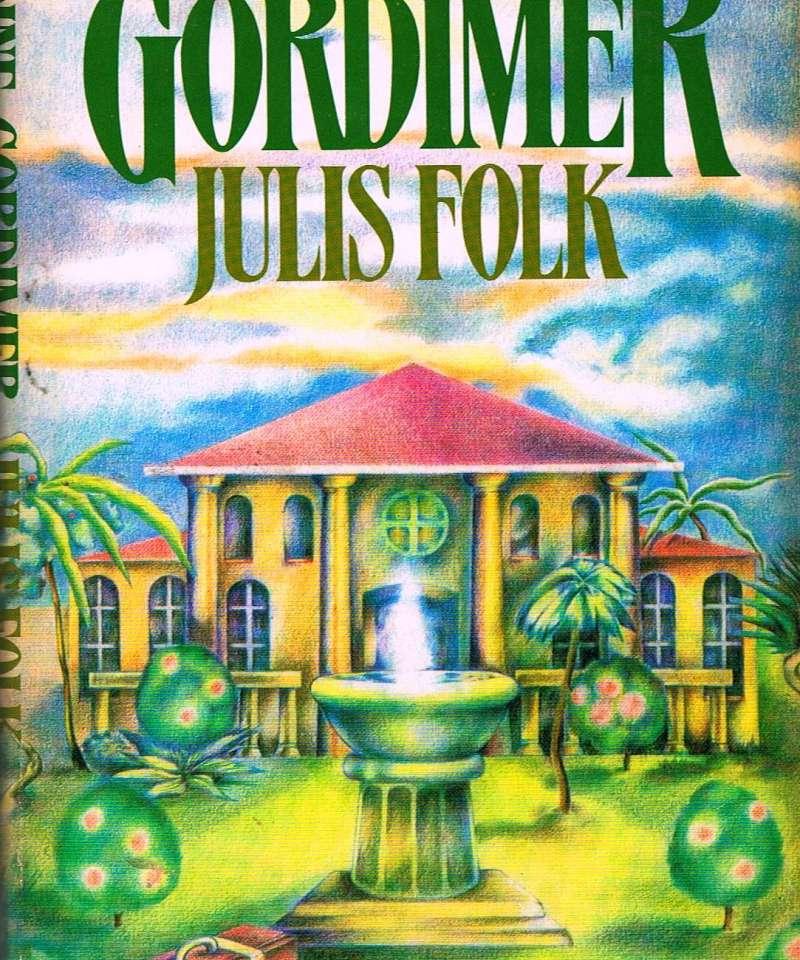 Julis folk