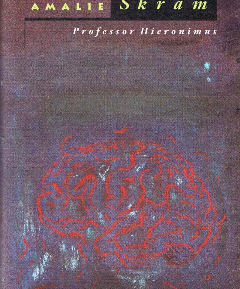 Professor Hierinimus