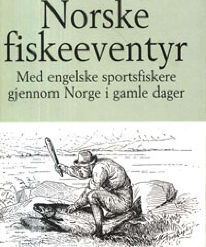 Norske fiskeeventyr