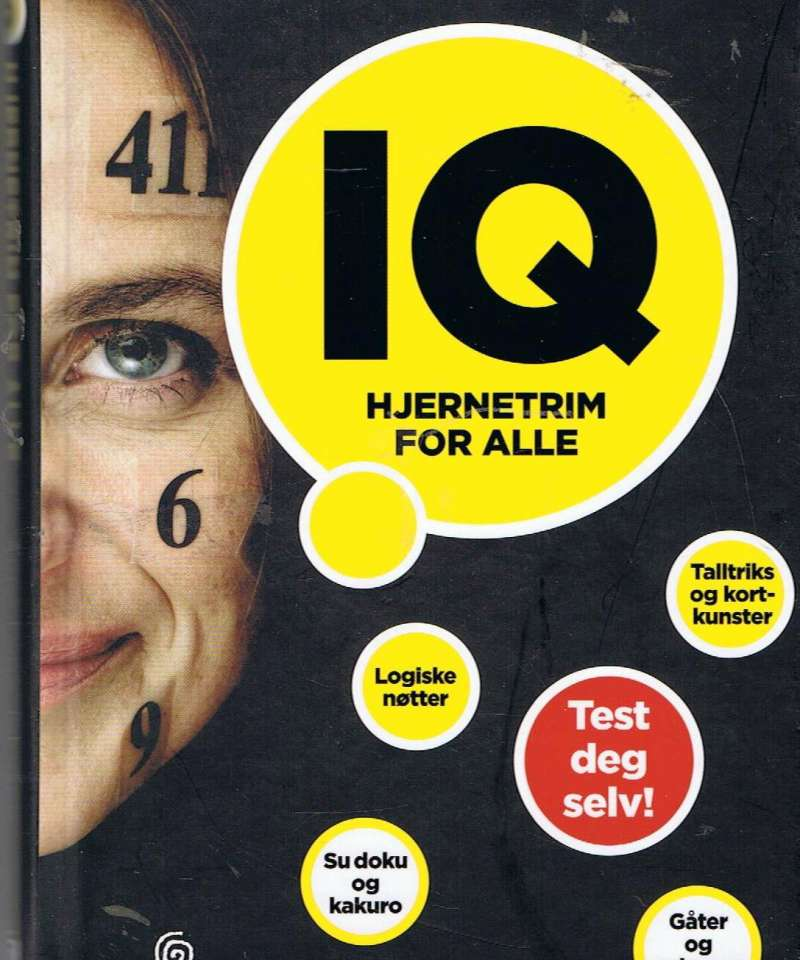 IQ hjernetrim for alle