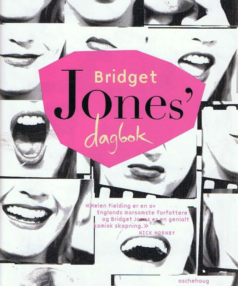 Bridget Jones`dagbok