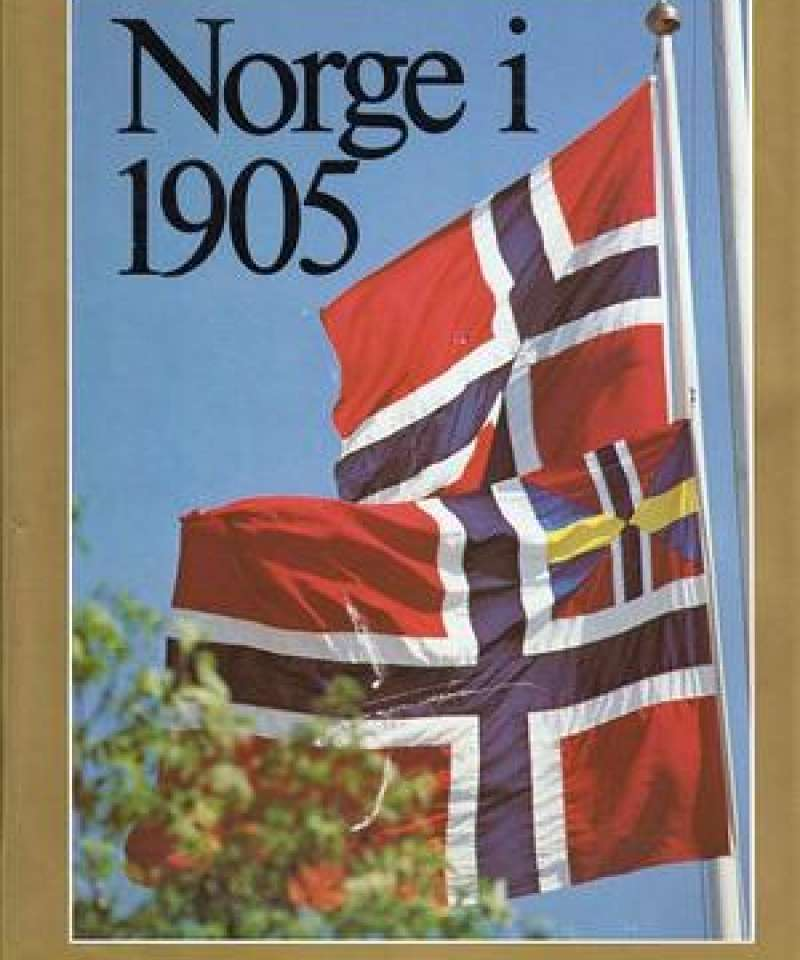 Norge i 1905