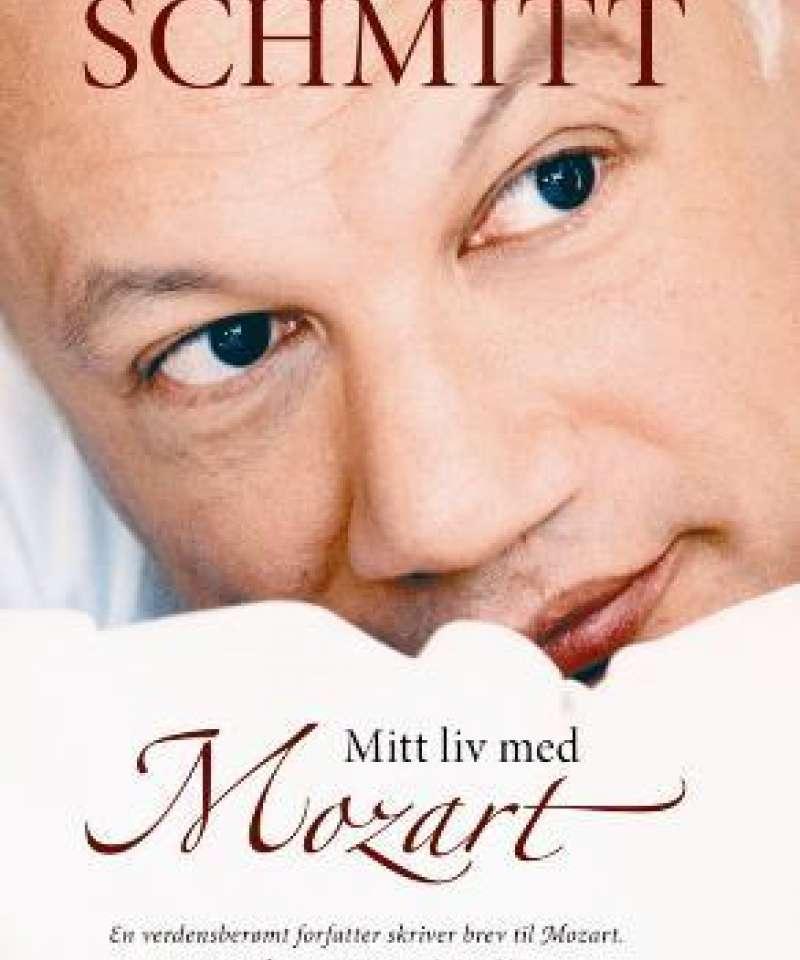Mitt liv med Mozart