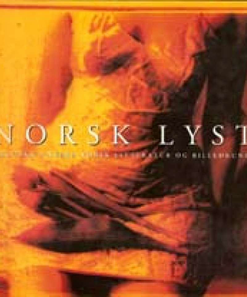 Norsk lyst