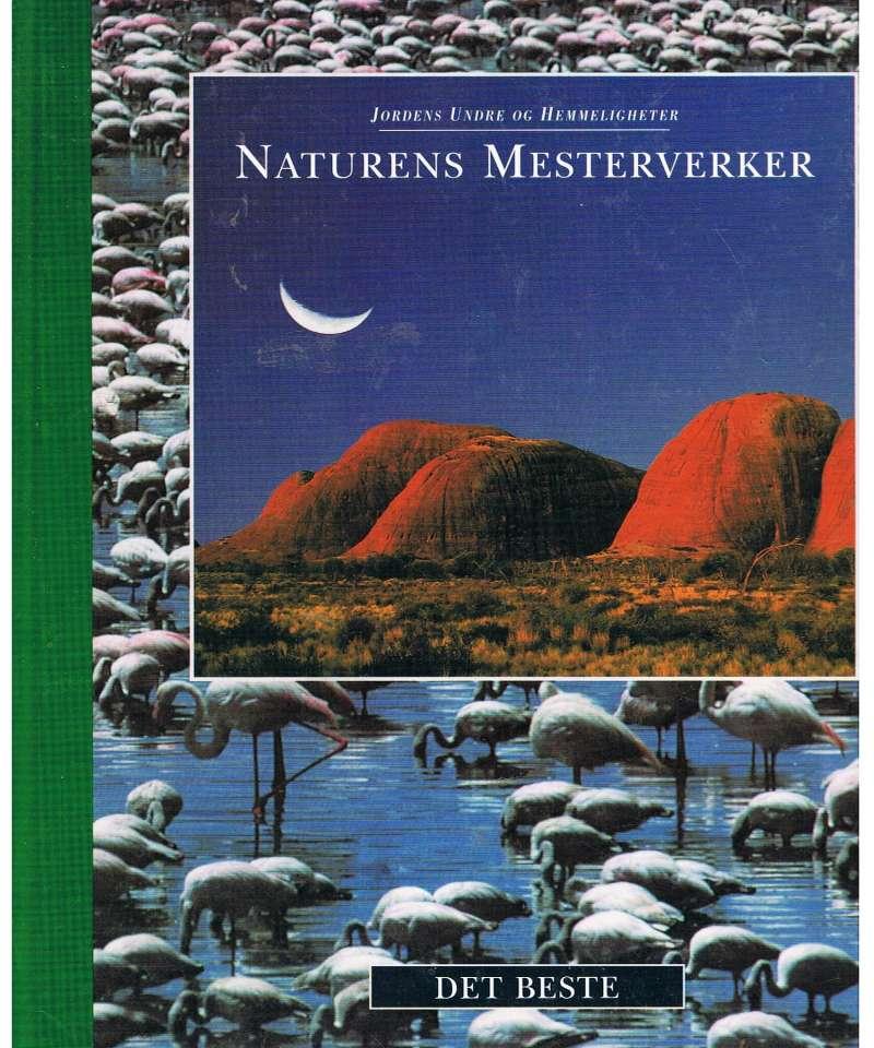 Naturens mesterverker