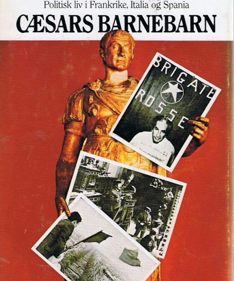 Cæsars barnebarn
