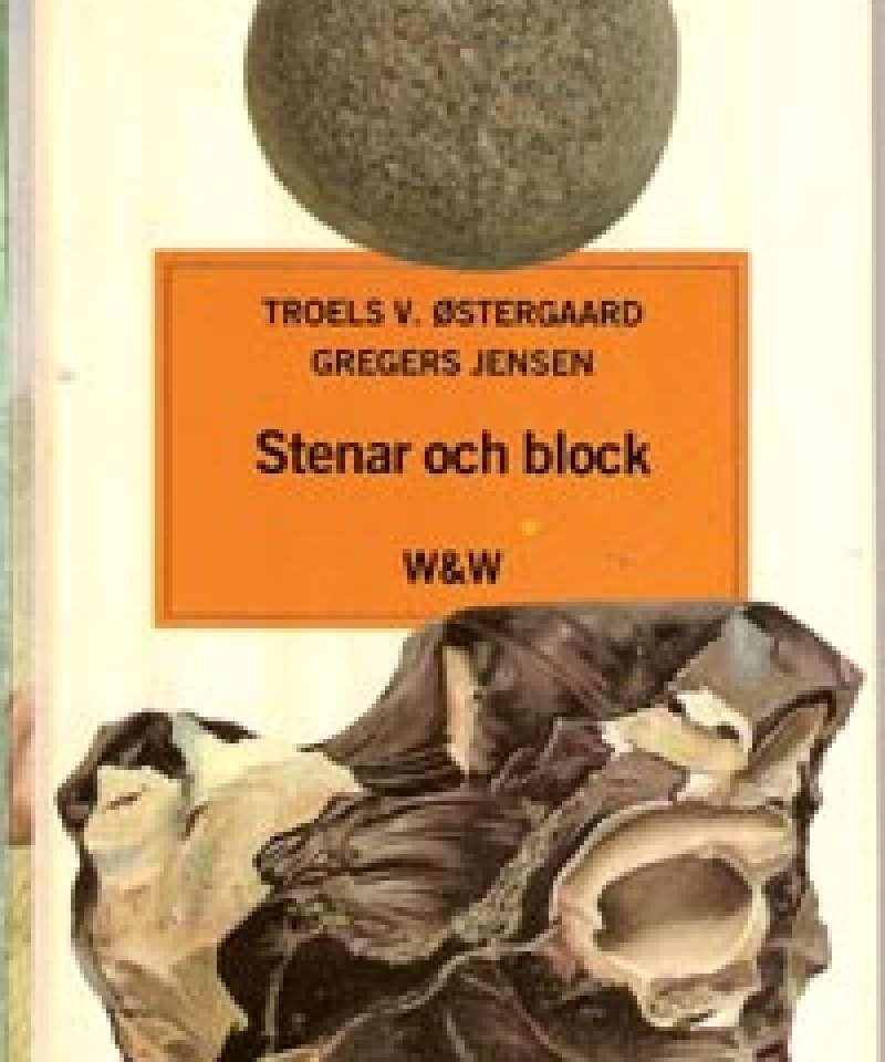 Stenar och block