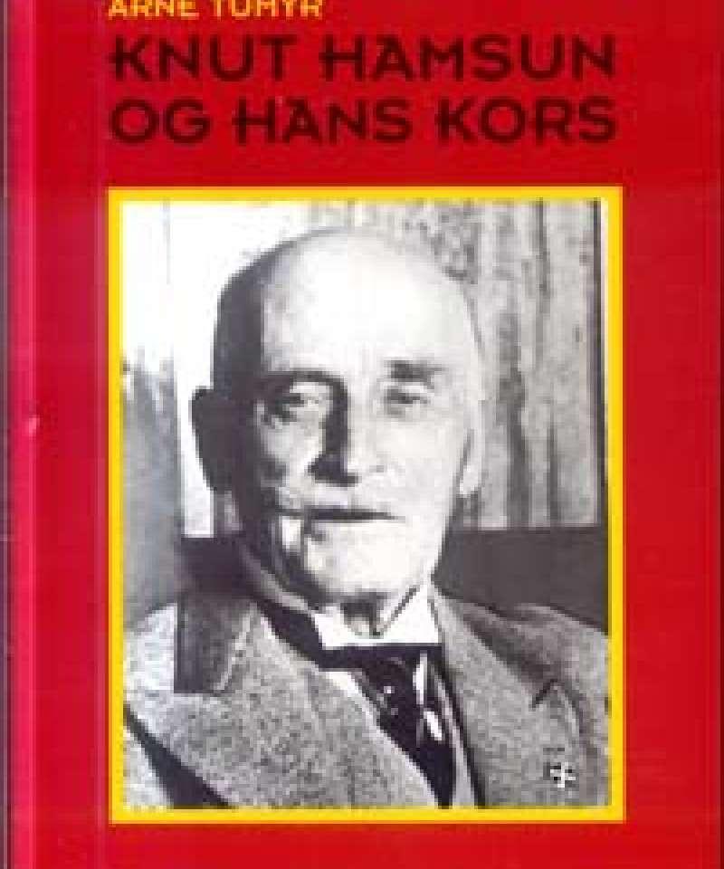 Knut Hamsun og hans kors