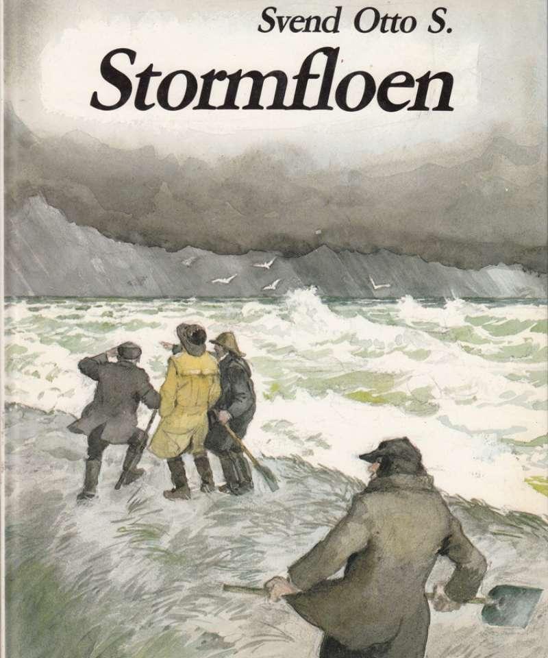 Stormfloden