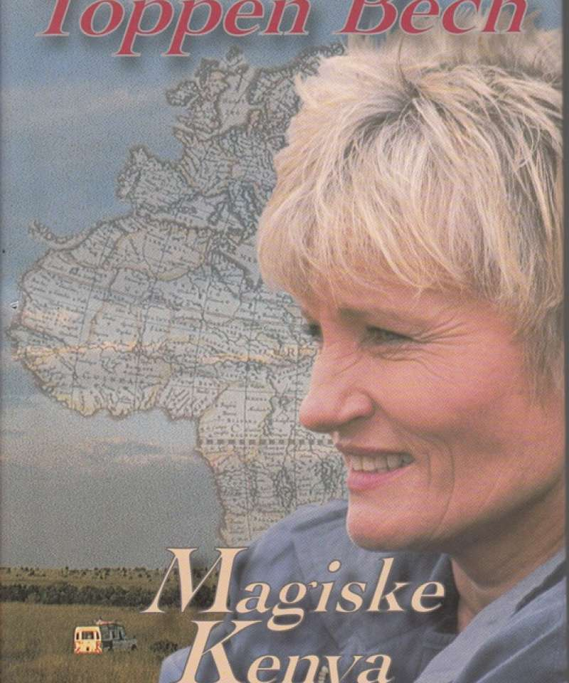 Magiske Kenya