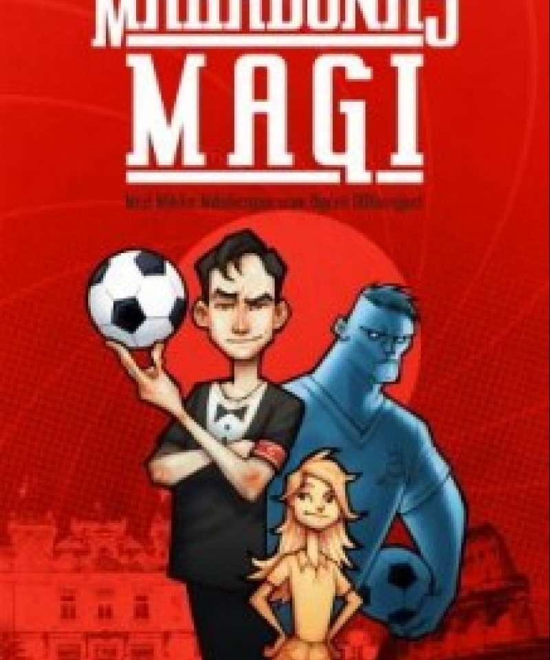 Maradonas magi (Fra Arne Scheies samlinger)