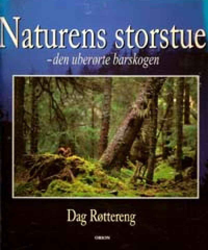 Naturens storstue