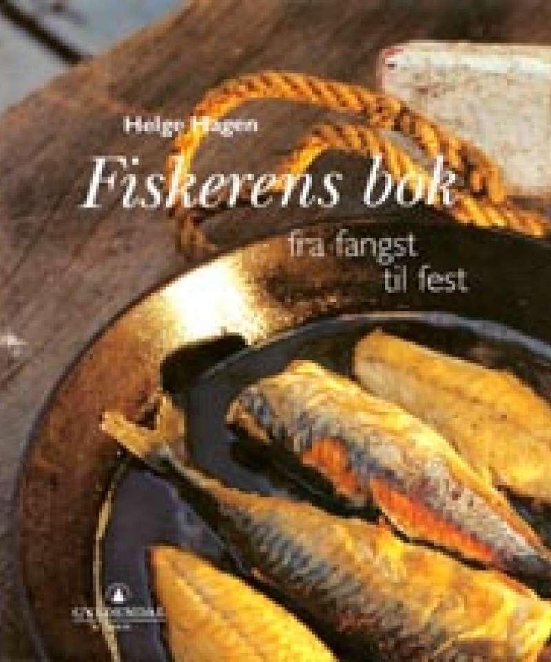 Fiskerens bok