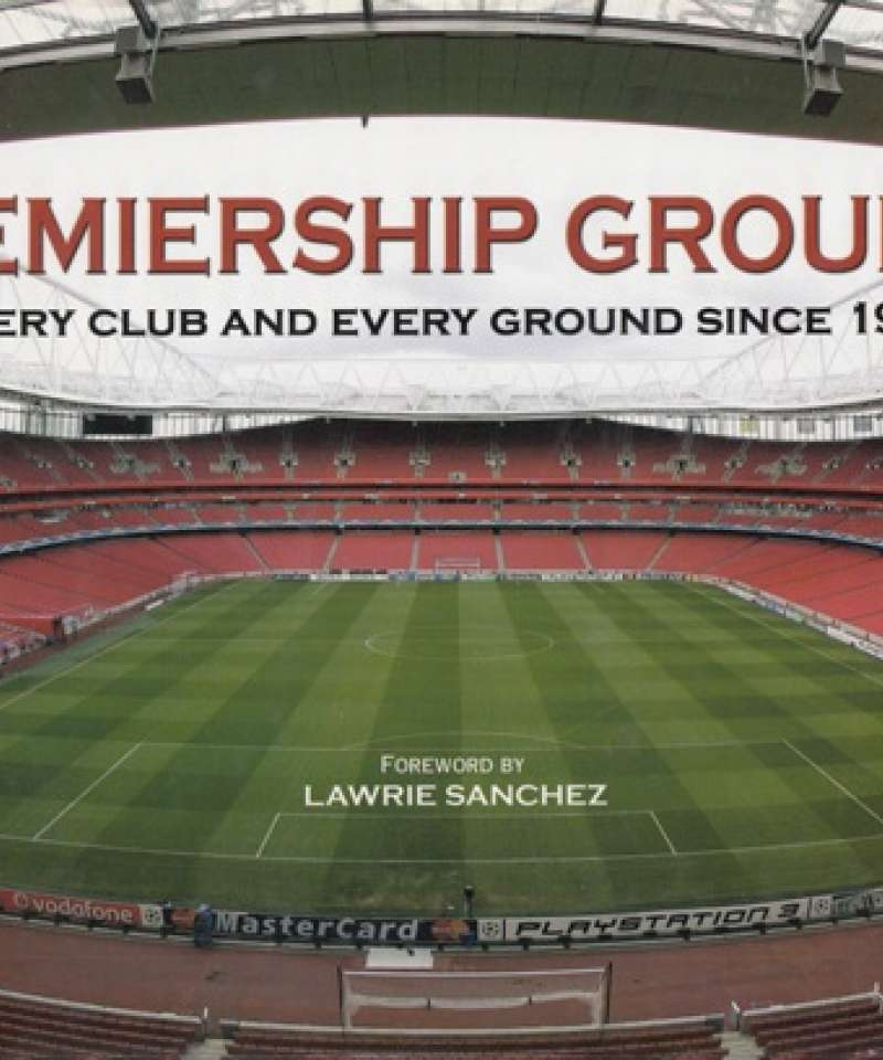 Premiership Grounds (Fra Arne Scheies samlinger)