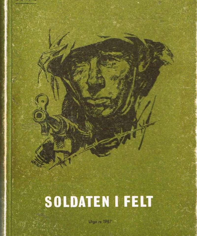 Soldaten i felt