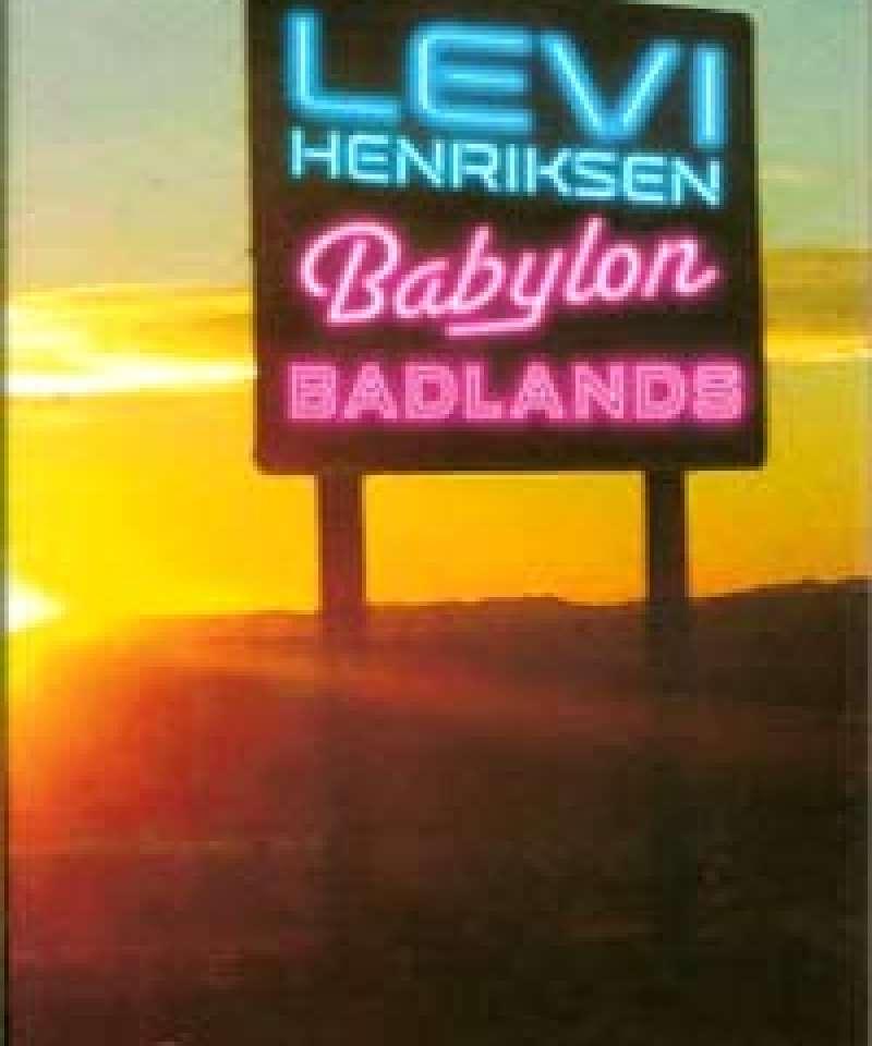 Babylon Badlands