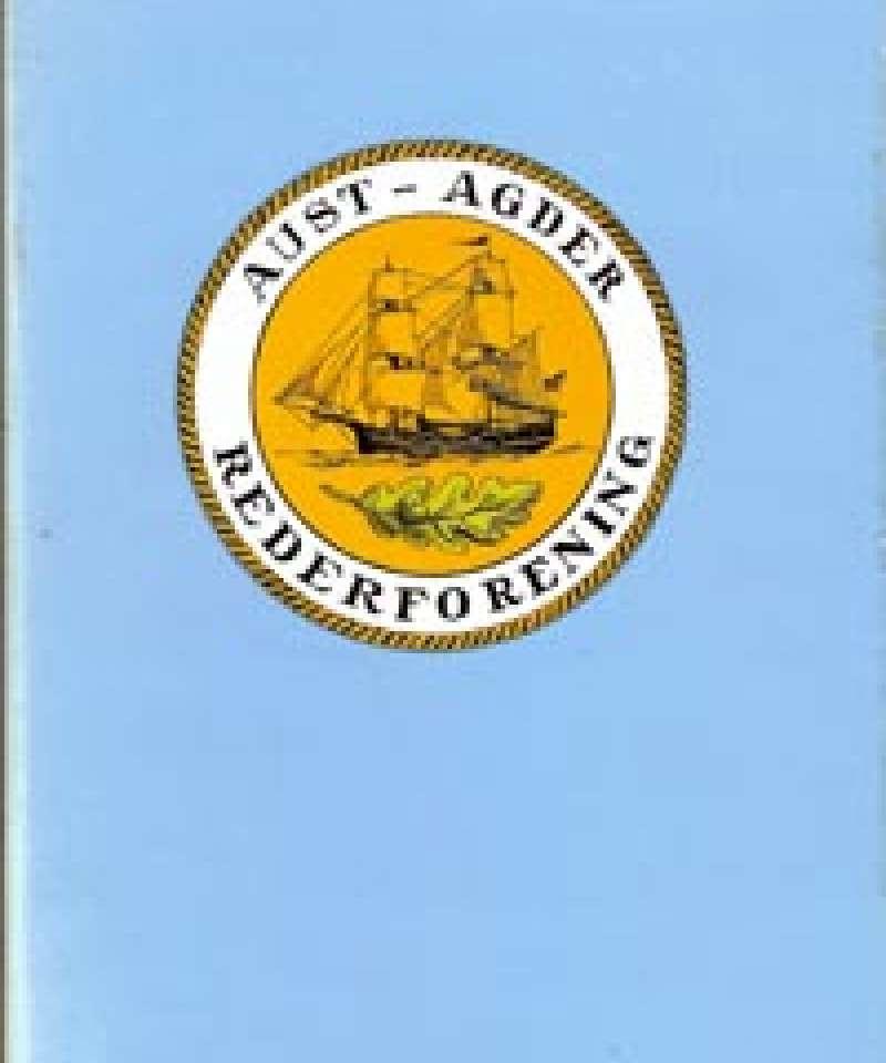 Aust-Agder Rederiforening 1906-1956