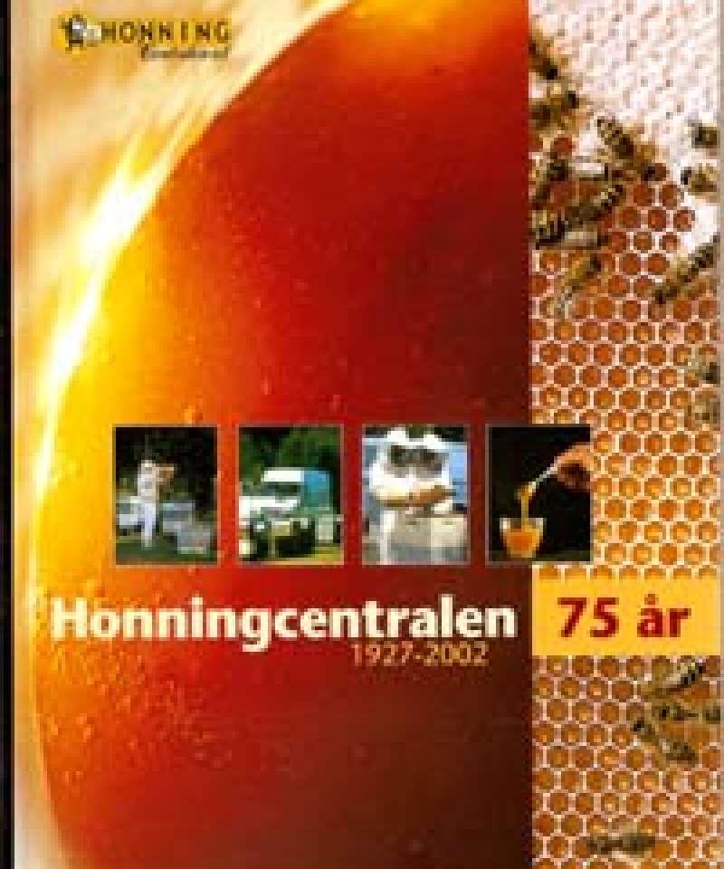 Honningsentralen 75 år