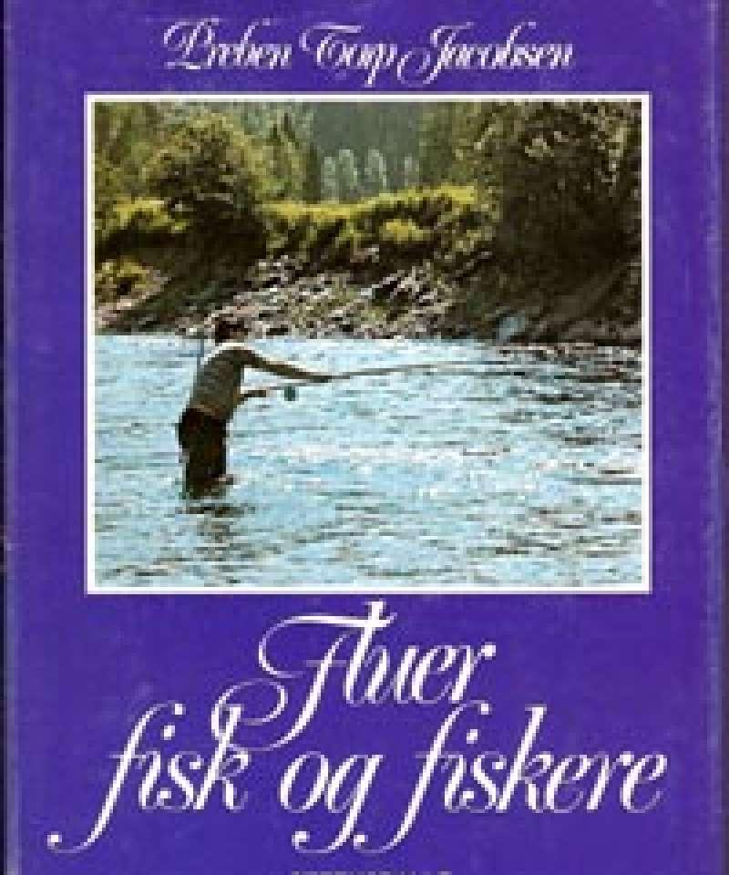 Fluer, fisk og fiskere